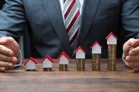 Ceny mieszkań ostro w górę