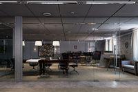 Coworking i inne biurowe trendy w stolicy