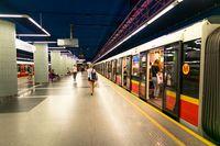 Metro w Warszawie