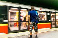 II linia metra pobudza inwestorów