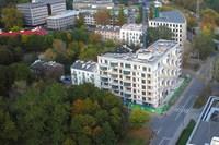 II linia metra przyciąga nowe inwestycje mieszkaniowe