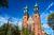 Ile gruntów w Polsce należy do Kościoła?