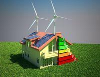 Branża nieruchomości a zmiana klimatu