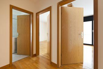 Mieszkanie dwupokojowe - typowy wybór Kowalskiego