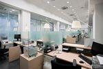 Najlepsze powierzchnie biurowe: czynsze wzrastają