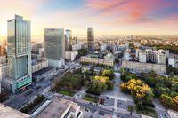 Największe miasta Polski, czyli połowa lokalowego rynku