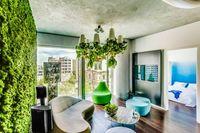 Apartament pokazowy o pow. 54 m kw., Cosmopolitan