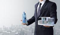 Dobre perspektywy dla nieruchomości komercyjnych