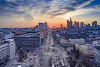 Nowe mieszkania w Warszawie: wyższe ceny i podaż, niższy popyt