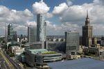 Powierzchnie biurowe: Warszawa nie zwalnia tempa
