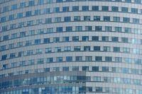 Rekordowy popyt na warszawskie biurowce