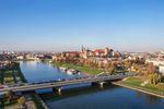 Rynek biurowy w Krakowie dynamicznie rośnie