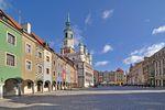 Rynek mieszkaniowy: największe miasta Polski I 2015