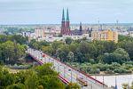 Rynek mieszkaniowy: największe miasta Polski II 2017