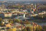 Rynek mieszkaniowy: największe miasta Polski IX 2015