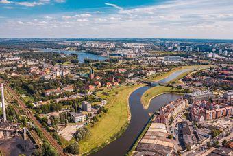Rynek mieszkaniowy: największe miasta Polski VII 2016