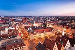 Rynek mieszkaniowy: największe miasta Polski VIII 2016