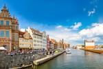 Rynek mieszkaniowy: największe miasta Polski X 2015