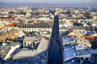 Rynek mieszkaniowy: największe miasta Polski XI 2018