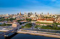 Sprzedaż mieszkania w Warszawie V-VI 2017
