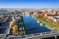 Usługi dla biznesu kreują krakowski boom biurowy