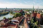 Wrocław ma 10% powierzchni biurowych Polski