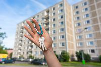 Wtórny rynek nieruchomości V 2015