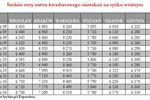 Wtórny rynek nieruchomości VIII 2010