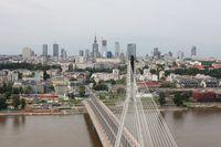 Wtórny rynek nieruchomości w Warszawie