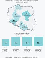Rynek pracy specjalistów II 2017 cd.