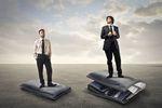 Zarobki specjalistów i menedżerów w 2014 roku