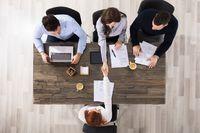 4 główne wyzwania rynku pracy
