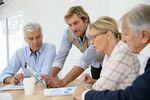 5 powodów, dla których warto postawić na pracowników 50+
