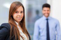 Kobiety wciąż dyskryminowane na rynku pracy