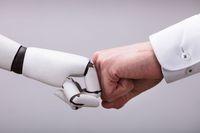 Automatyzacja bez szans? Roboty jednak nie zastąpią ludzi?