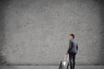 Bezrobocie spada, a chętni do pracy za granicą ciągle są
