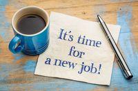 Czas na zmianę pracy?