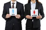 Dyskryminacja kobiet? Obecna!