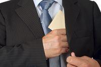 Etyka w biznesie: brakuje specjalistów