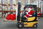 Gdzie praca na święta Bożego Narodzenia 2013?