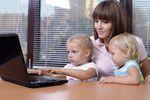Jakie niedogodności niesie praca w domu?