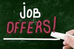 Jesienią trudniej o oferty pracy