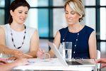 Kobiety na rynku pracy: zadowolenie mimo nierówności