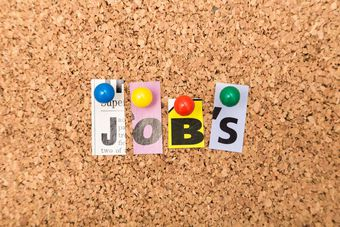 Monitor Rynku Pracy II kw. 2018 r. [© BillionPhotos.com - Fotolia.com]