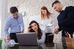 Niska lojalność pracowników winą szefa?