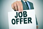 Oferty pracy: sprzedawcy poszukiwani