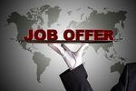 Pasywne poszukiwanie pracy