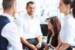 Relacje międzyludzkie w pracy. Lepsza przyjaźń niż kochanie?