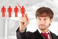 Równouprawnienie płci na rynku pracy. Zdania kobiet i mężczyzn znacznie się różnią