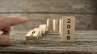 Jakie zmiany na rynku pracy w 2016 roku?